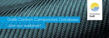 Webinar GaBi Carbon Composites Database